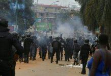 Costa d'Avorio è crisi politica dopo le elezioni presidenziali