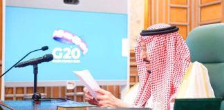 G20 e crisi del multilateralismo