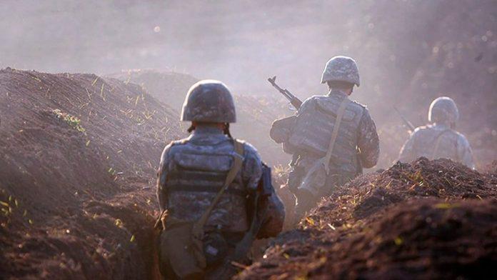 Il cessate il fuoco armato in Nagorno Karabakh