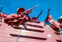 Peggiora la guerra civile tra esercito del Tigrè e Etiopia