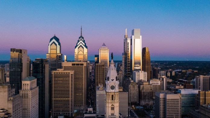 Cinque cose da fare a Philadelphia