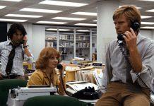 Cinque film da vedere sul giornalismo d'inchiesta
