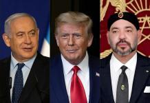 Il Marocco riconosce Israele