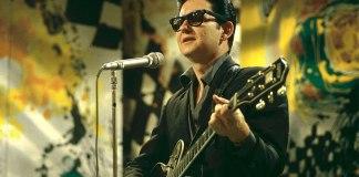 Roy Orbison re del rockabilly