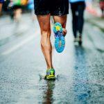 cinque tecniche per correre meglio