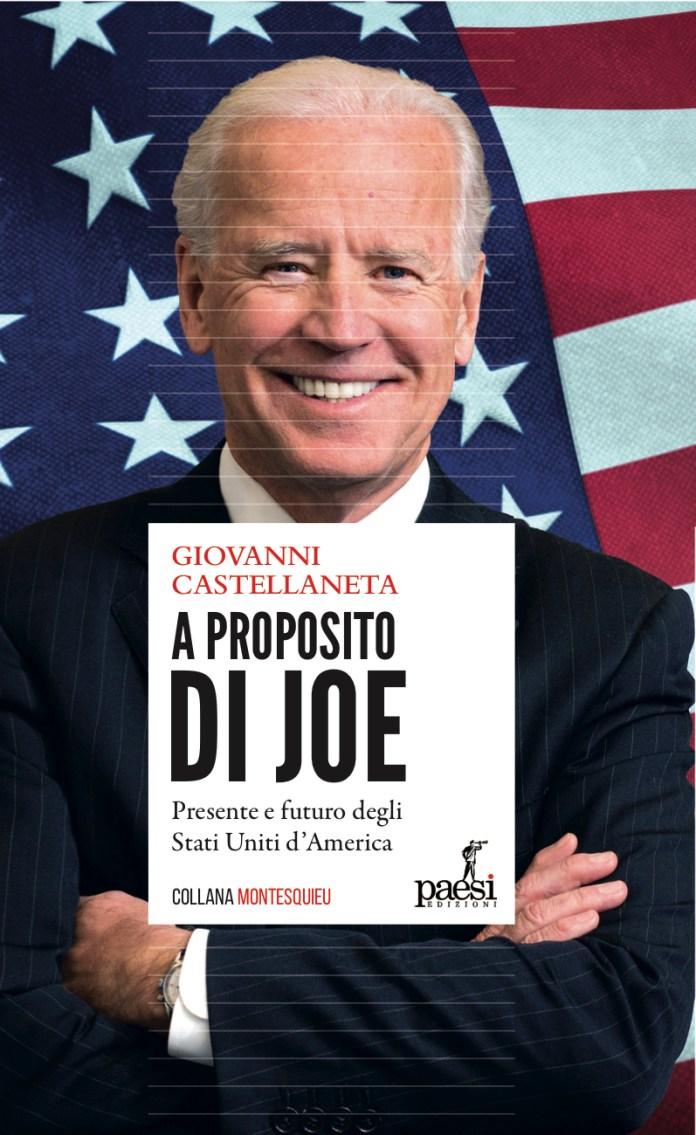 A proposito di Joe il libro dell'ambasciatore Castellaneta
