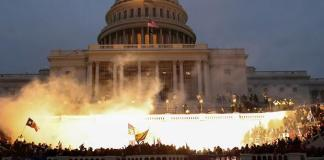 Assalto a Capitol Hill cosa succede al Congresso Usa
