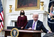 C'è l'intesa Biden Putin sulla proroga del nuovo Start