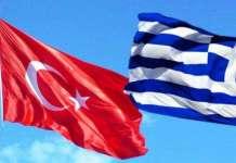 Grecia e Turchia riprendono i colloqui ma sono divise sui punti da discutere