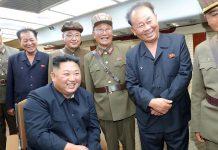 Kim in cerca di migliori relazioni con Seul