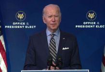 L'errore di Biden su Capitol Hill