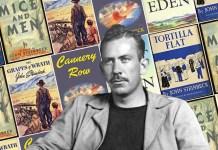 Vicolo Cannery di John Steibeck la recensione