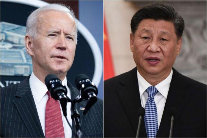 Cosa si sono detti Biden e Xi nel primo colloquio telefonico