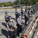 Cosa sta succedendo in Myanmar
