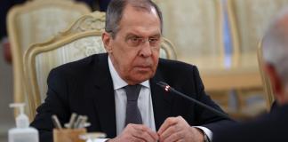 Lavrov pronto a rompere le relazioni con l'Europa
