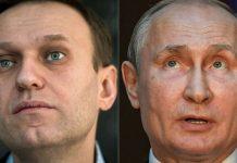 Le purghe di Putin contro Navalny