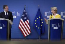 Stati Uniti e Unione Europea rilanciano il dialogo