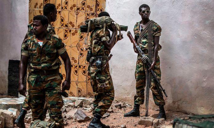In Etiopia un gruppo armato ha preso il potere in una contea