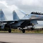 Raid aereo della Russia uccide 200 miliziani in Siria