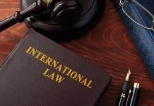 Cos'è la rappresaglia nel diritto internazionale