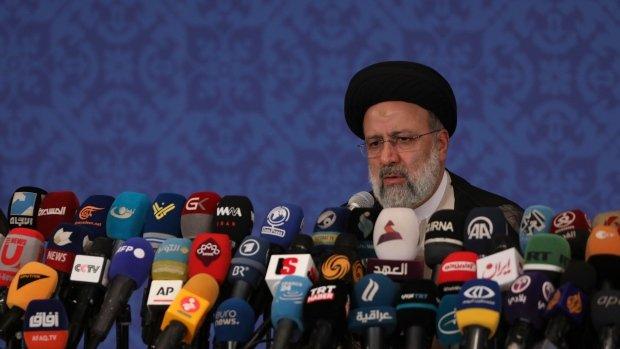 Cosa succederà con l'Iran del presidente Raisi