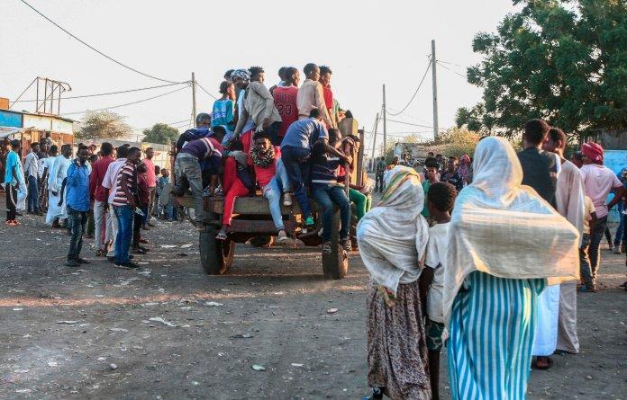 Eritrea inizia ritiro delle truppe dal Tigrè