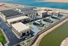 Egitto inaugura il più grande depuratore del mondo