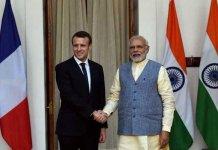Francia e India accordo sul multilateralismo