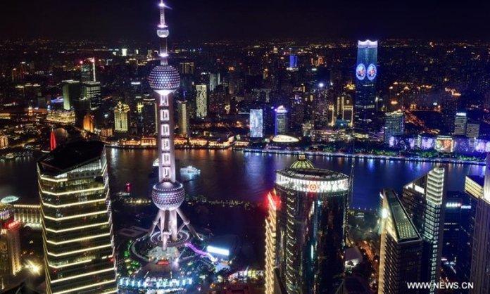 Il cambio di rotta dell'economia cinese