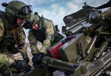Nel Donbass continuano gli scontri tra separatisti filorussi e forze armate ucraine