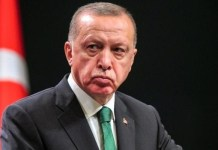Perché Erdogan ha espulso 10 ambasciatori