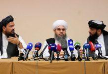 Russia invita talebani a Mosca per colloqui sull'Afghanistan