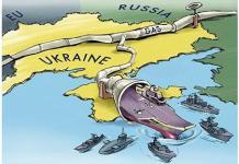Unione Europea promette a Ucraina forniture di gas