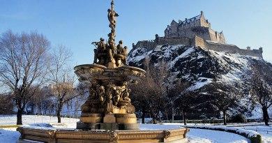 Il Castello di Edimburgo: un'antica fortezza tra fascino e storia