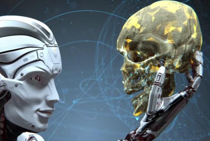 Creato il primo robot dotato di una propria coscienza, e il mondo trema