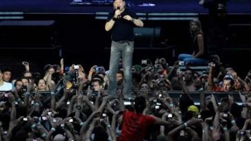 Vasco Rossi annuncia un concerto speciale a Trento nel 2022