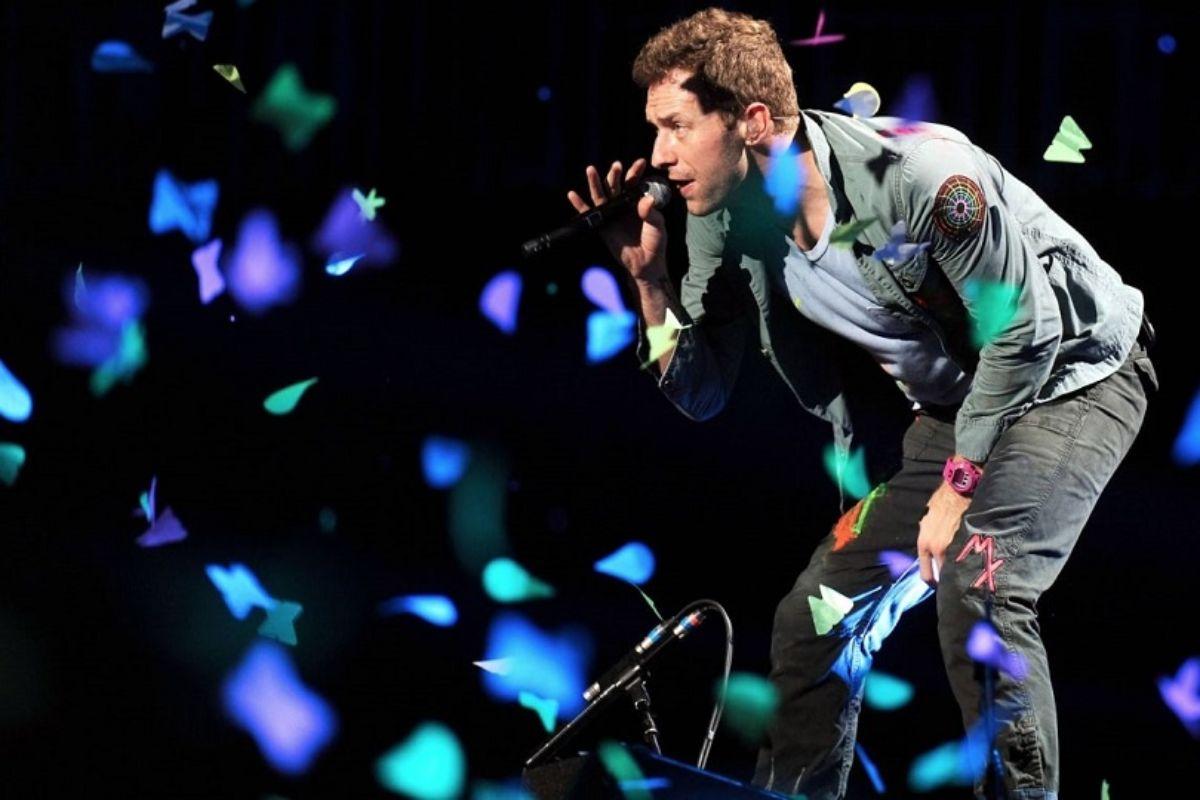 Coloratura è il nuovo singolo dei Coldplay (e fa impazzire Cesare Cremonini)