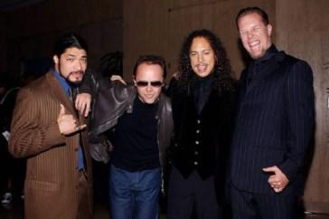 I Metallica tornano in Italia nel 2022: ufficiale una data al Firenze Rocks