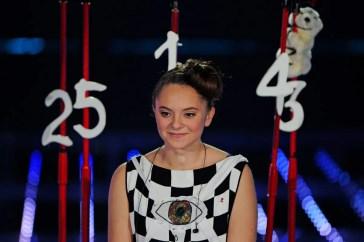 Francesca Michielin annuncia i Live Fuori dagli spazi