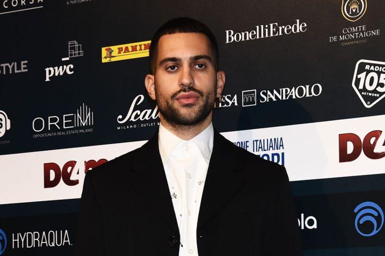 """Mahmood presenta il nuovo album Ghettolimpo: """"Dopo Sanremo sono stato percepito in modo distorto"""""""