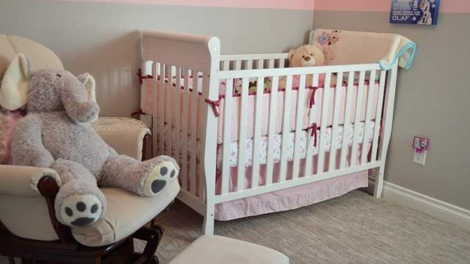 Camera Da Letto Da Bambino : Dormire nella camera da letto dei genitori fa bene al bambino