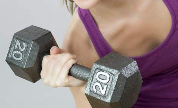 esercizio fisico e perdita di peso