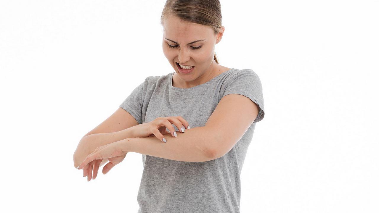 Nuovo organo sensibile al dolore scoperto sotto la pelle