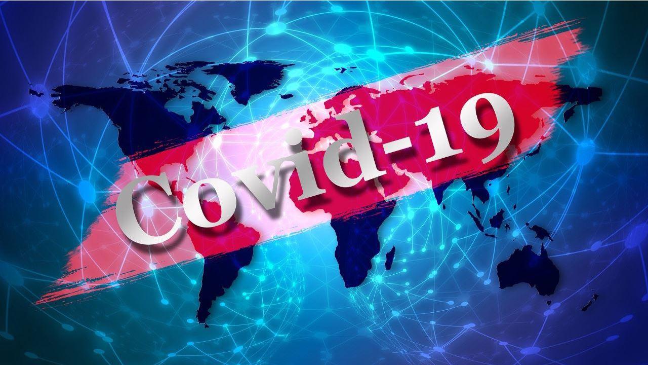 COVID mondo