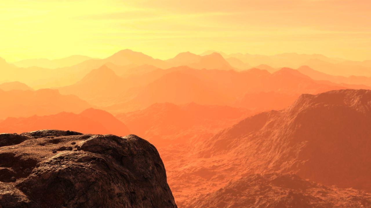 Trovati indizi sulla possibile vita su Venere