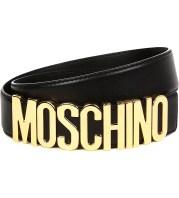 Moschino @ Selfridges £160