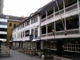 The George Inn at Southwark -