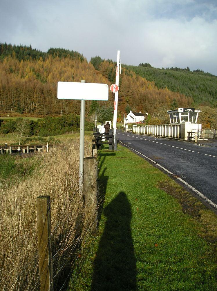 17.11.09 Eilean Donan Castle & Isle of Skye (2/6)