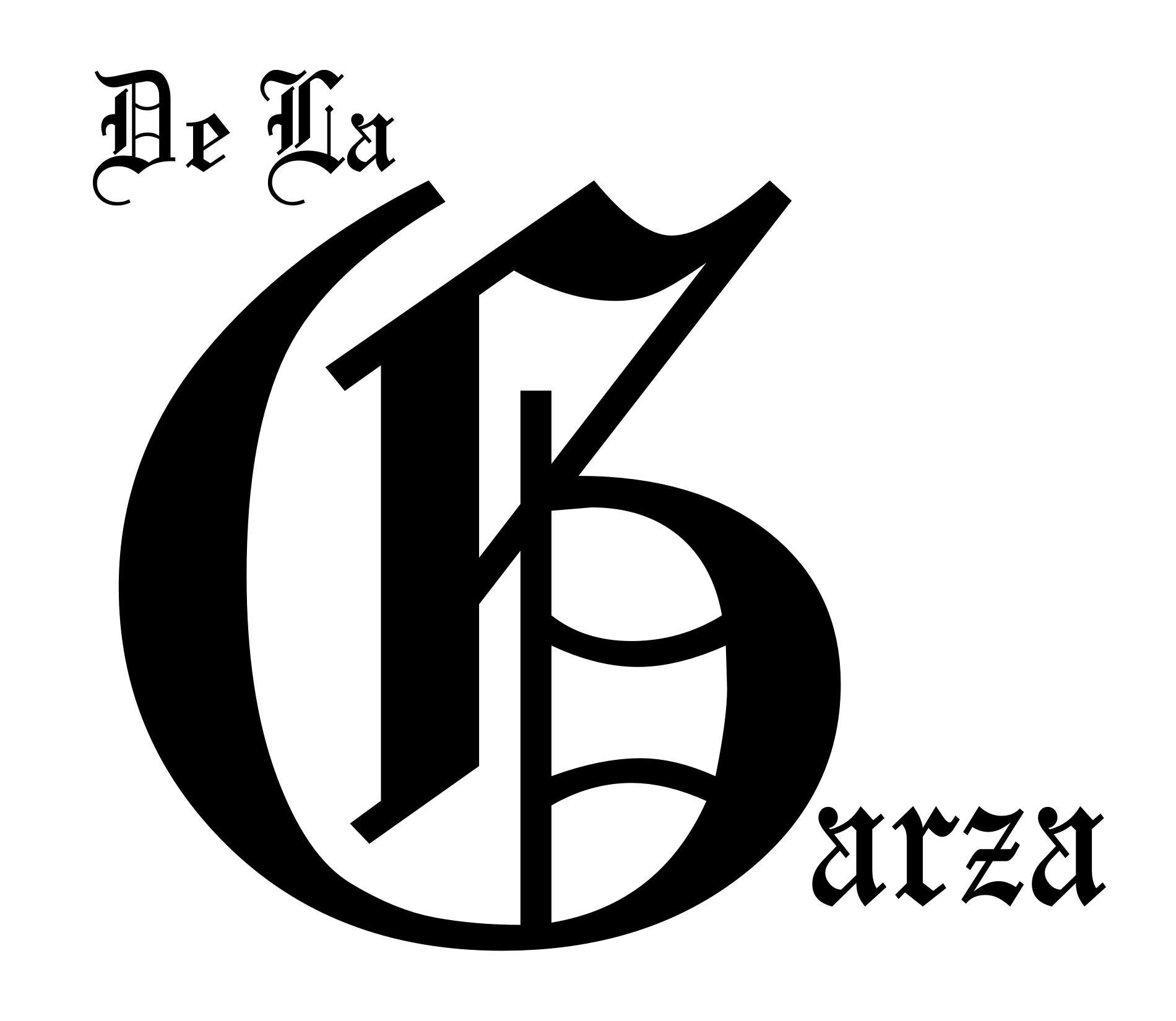 De La Garza
