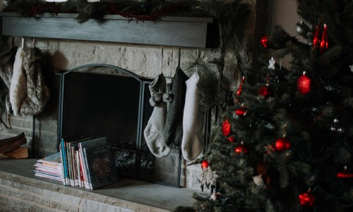 Christmas Picture Books – Some Old and New Favorites